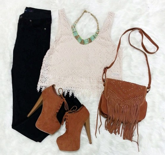 Festival Outfit!!