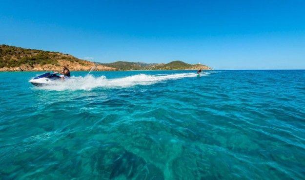 Chia Laguna Resort, vacanze di lusso in Sardegna
