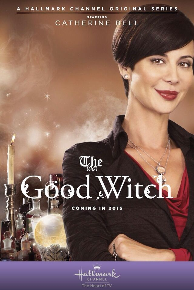 The Good Witch series coming in early 2015!!!