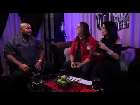 Preview Kevin Michael Richardson on VO Buzz Weekly Watch the full episode Sunday at www.VOBuzzWeekly.com