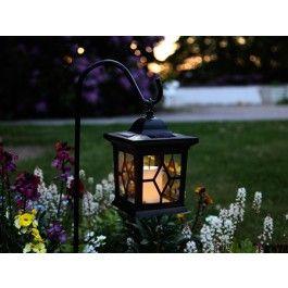 Star Trading Solcelle lamper - Lanterne