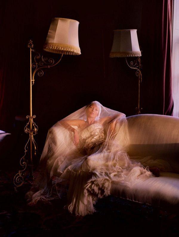 Tim Walker / Love #8 Fall 2012.