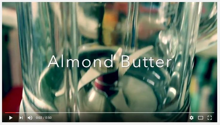 Learn how to make your own almond butter at home with this great step-by-step video from Tiaan Langenegger - Chef Tiaan!  Remember, Montagu almonds are ON SPECIAL in store! Enjoy! http://bit.ly/2bLtNKF
