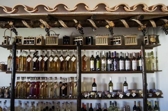 Tianica - Handcrafts and traditional produce, Bias do Sul, Moncarapacho, Algarve