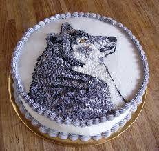 Resultado de imagen para Torta de Lobo