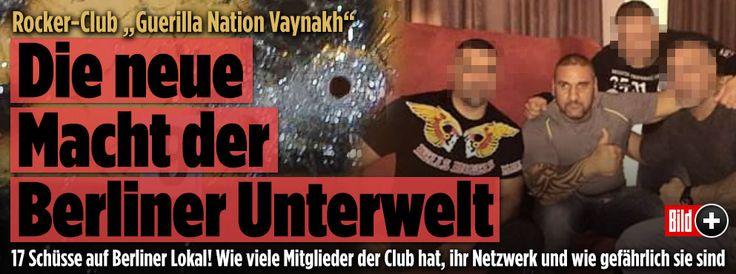 """""""Guerilla Nation Vaynakh"""" hat Kontakte zu arabischen Clans und Salafisten http://www.bild.de/bild-plus/regional/berlin/motorradclub/die-neue-macht-der-berliner-unterwelt-51713686.bild.html"""
