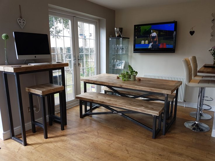 best  about Our Reclaimed Furniture Pieces on Pinterest