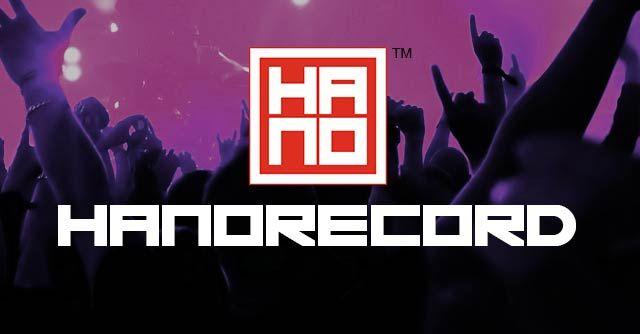 HanoRecord