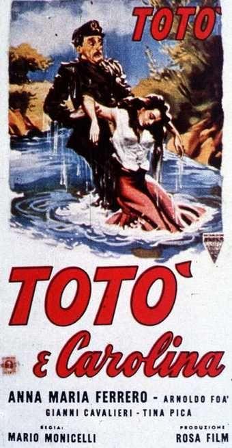 Totò e Carolina (1955) | FilmTV.it