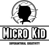 Micro Kid – creative hero » Carosello (clip)