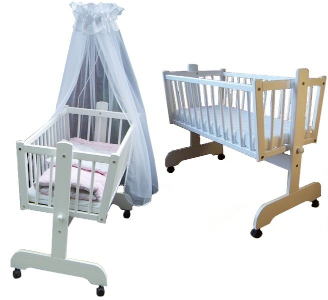 Kup Teraz Na Allegro Pl Za 309 00 Zl Kolyski Az 4 Kolory Materac Posciel Baldachim 6526425821 Allegro Pl Radosc Zakupow Toddler Bed Bed Home Decor