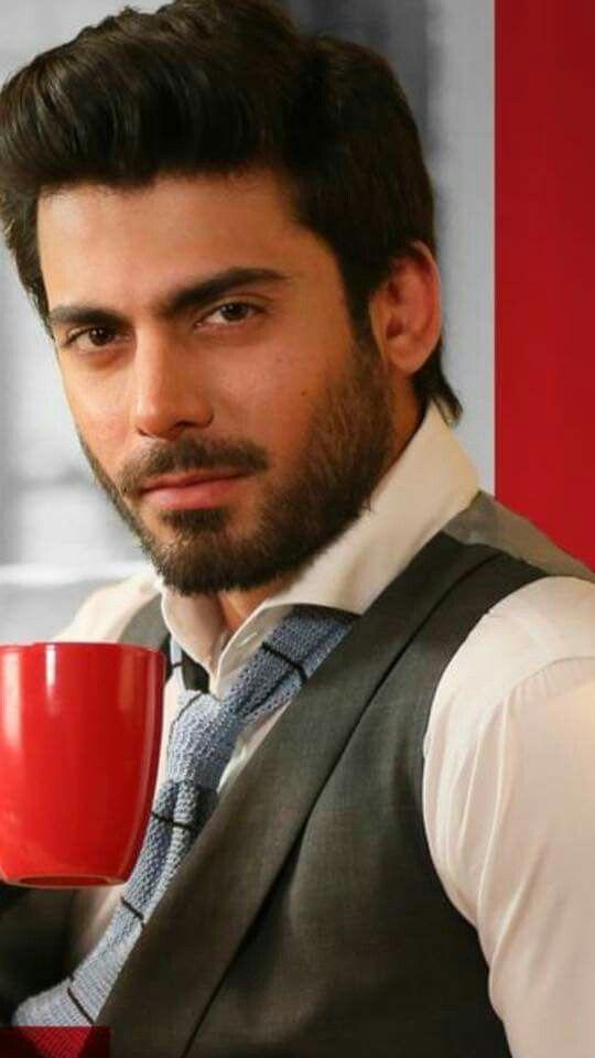 Most handsome pakistani actor