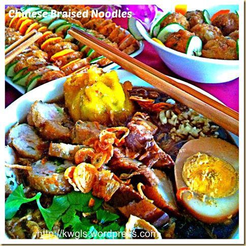 Chinese Food C