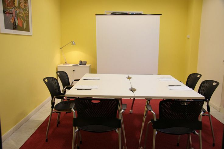 Sala Executive  #Palazzo #artemoderna #Pickcenter #affittoaula