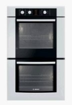 Bosch HBL5620UC 30 500 Series Double Electric Wall Oven