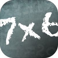 Times Tables Quiz! (Multiplication Trainer)' van Padadaz