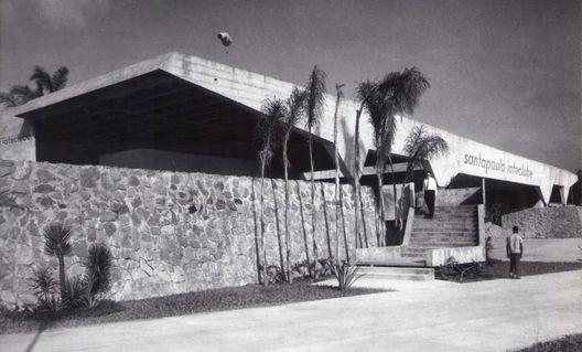 Club de Yates Santa Paula -1961