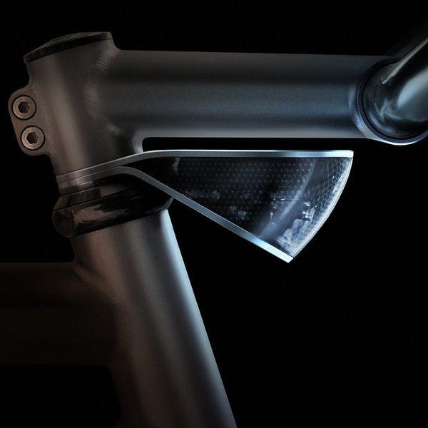 Sparse Bike Light