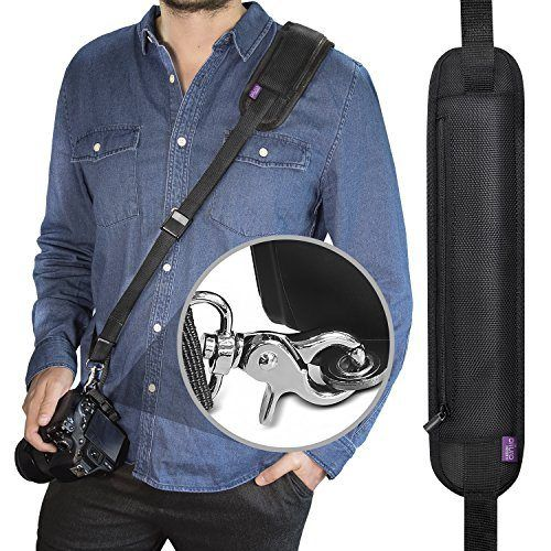 Altura Photo Rapid Fire Camera Neck Strap w/ Quick Release and Safety Tether.  Read the rest of this entry » https://slr-digitalcamera.com/altura-photo-rapid-fire-camera-neck-strap-w-quick-release-and-safety-tether/   #SLRDigitalCamera
