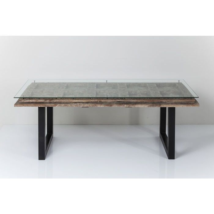 Table Kalif 200x90cm - KARE Design