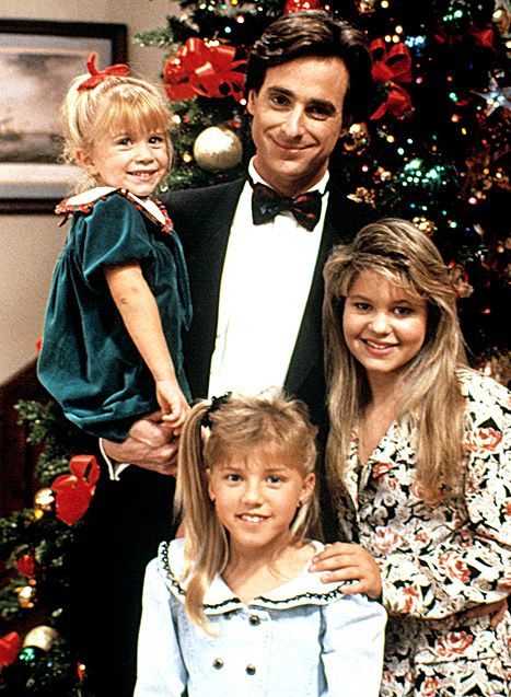 A Full House Christmas. I wish I was younger again, this show was my favorite.