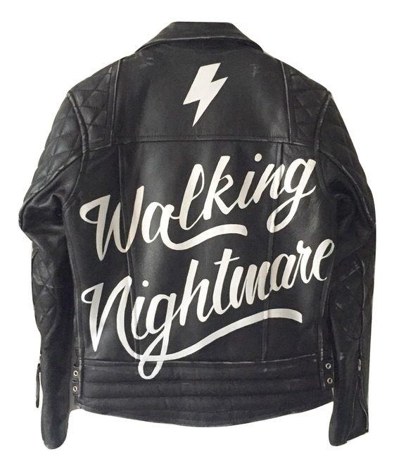 Image of WALKING NIGHTMARE
