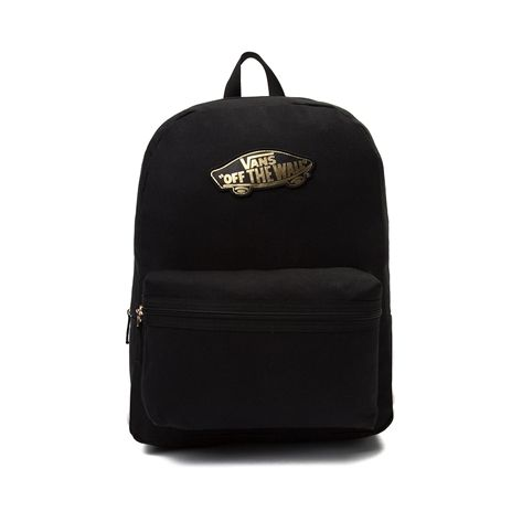 black vans off the wall bag