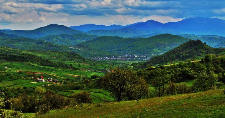 Maramures, Romania Private Tours in Romania with www.touringromania.com