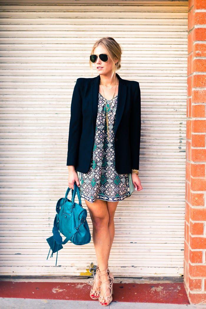 Devon Rachel: Summer To Fall: Dresses