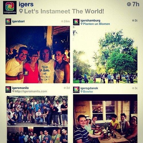 Thank you for support and fun  @igers and @jars777 @dagmara78 @alicjakosicka @jaroslaw_marciuk @martaszadowiak @evooshoo @kyokomai for 5th Worldwide #instameet and 1st instagramers Meeting in #Gdansk #Sopot and #Gdynia #Poland #igersgdansk  (Taken with Instagram at Bowke)