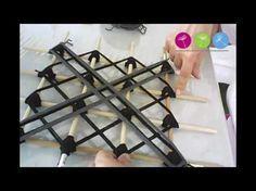 Estructura para Nudo Celta (Mandalas Celtas o Tibetanos) - YouTube