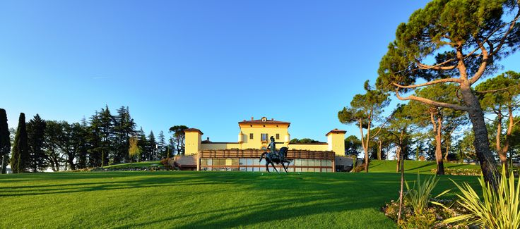 Palazzo di Varignana Resort and Spa