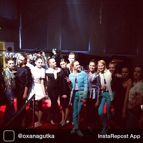 #gutka #fashion #fashionweek #fw1415