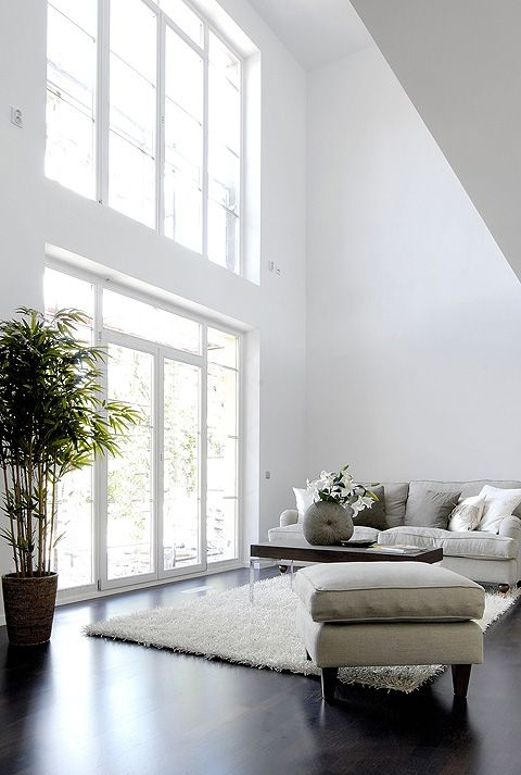 great space... #White