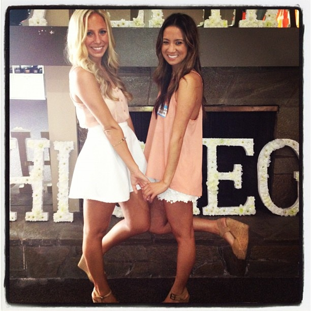Images about recruitment outfits on pinterest chi omega recruitment
