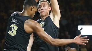 Baseline View: See photos from Wichita State's win over UCF