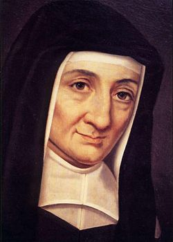 Louise de Marillac - From Wikipedia, the free encyclopedia