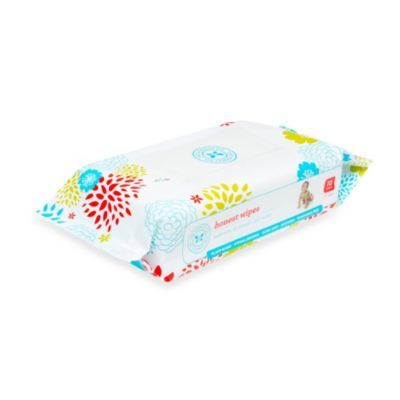 Honest 72-Count Wipes - buybuyBaby.com