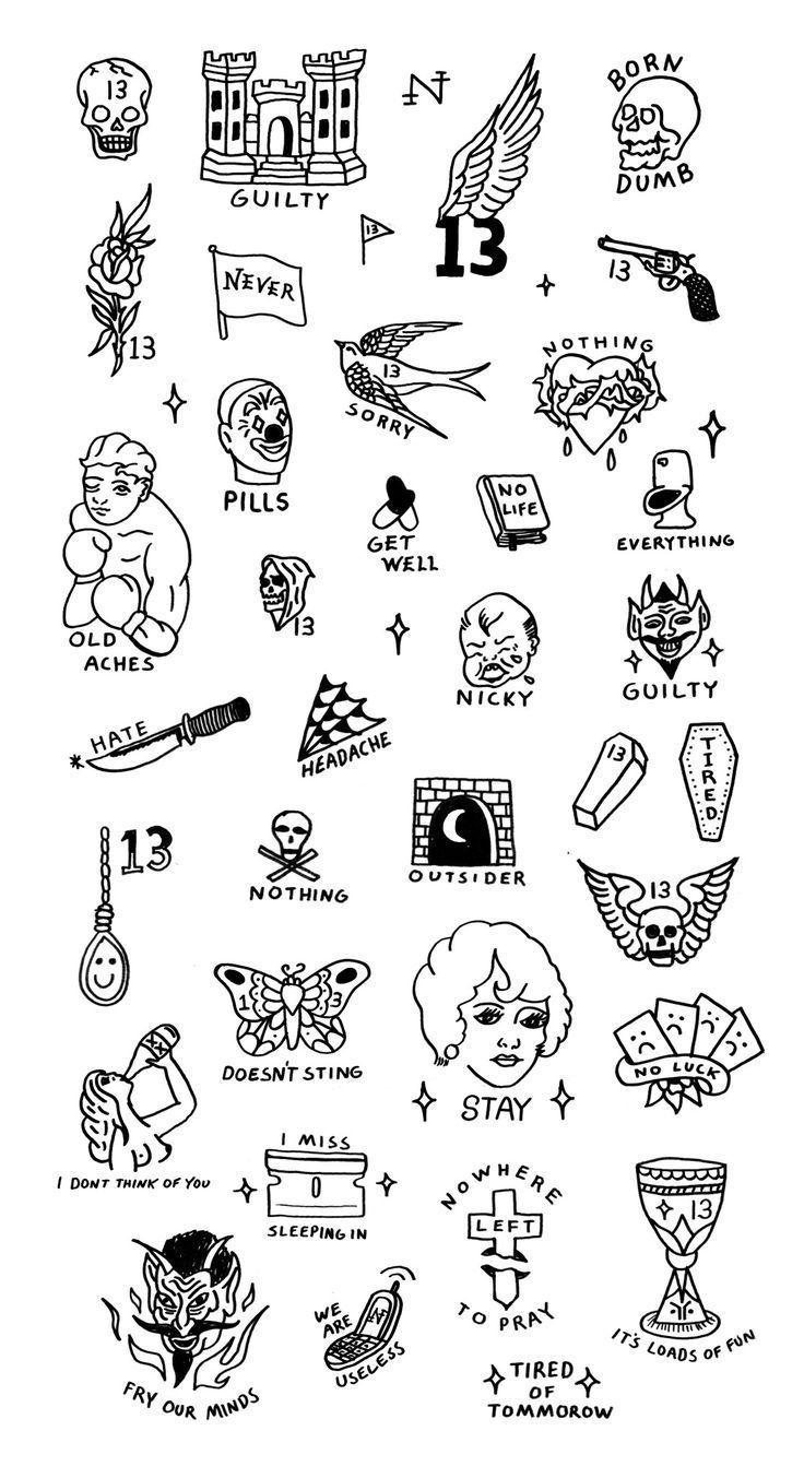 Mais informaçõesEncontre este Pin e muitos outros na pasta Tattoo de Tattoo2me.   – Best Tattoo