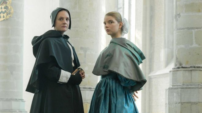 Filming Starts for BBC Adaptation of The Miniaturist