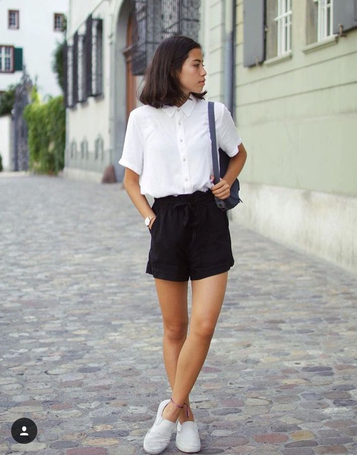 Best 25 Minimalist Outfit Summer Ideas On Pinterest