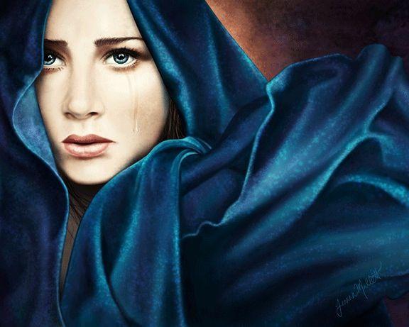 Catholic Art | From Mark Mallett: New Original Catholic Art
