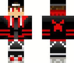 Resultado de imagen para epic minecraft skins for boys                                                                                                                                                     Mais