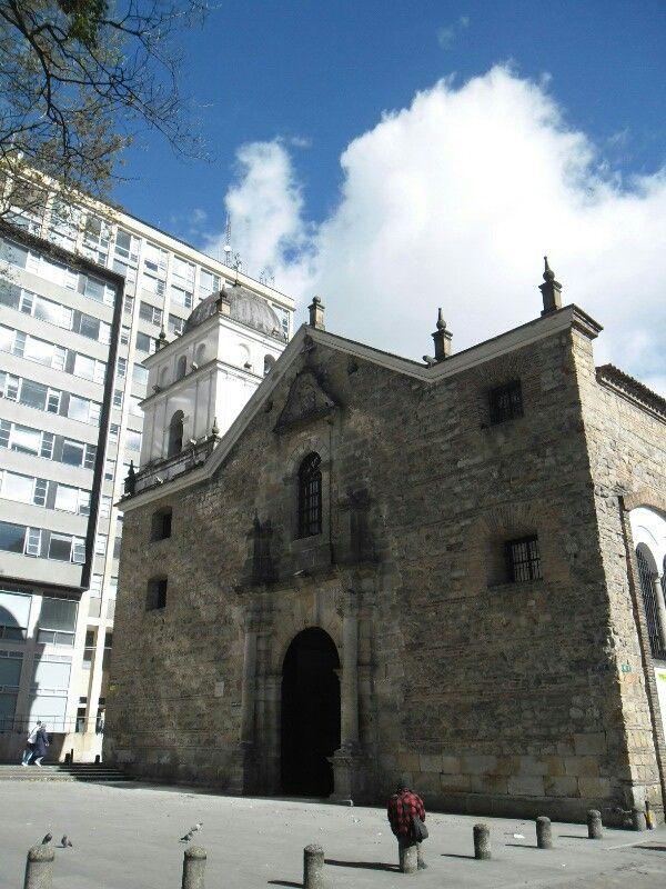 Templo San Agustín