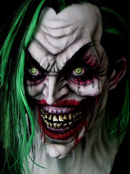 55 best evil clowns images on pinterest evil clowns creepy clown and halloween clown. Black Bedroom Furniture Sets. Home Design Ideas