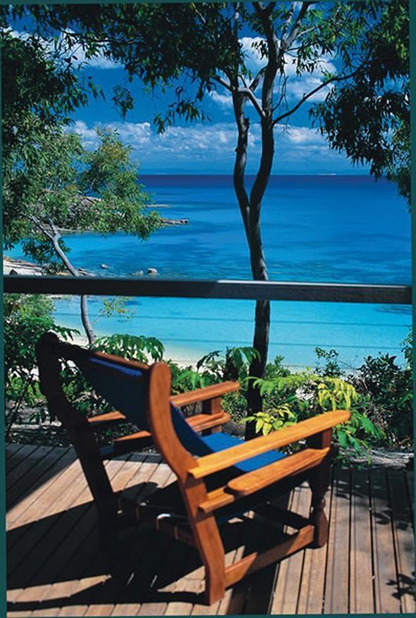 All inclusive Luxury of Lizard Island, Queensland, Australia.. #EidelPrecious