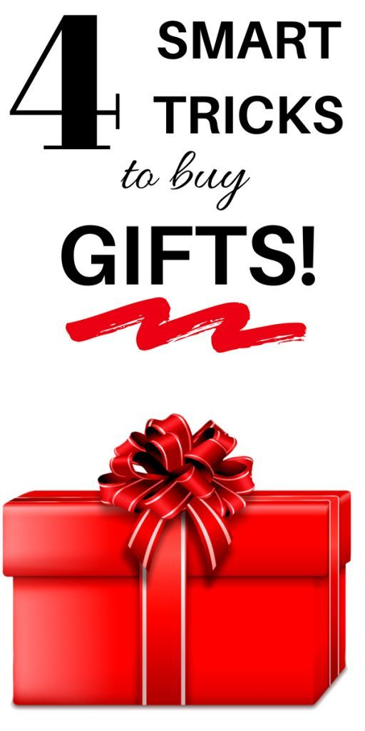 4 Easy tips on how to save money on christmas gifts -2018 Gift