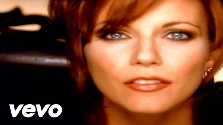 "Martina McBride - 'A Broken Wing' ""She loved him like he was The last man on Earth Gave him everything she ever had He'd break her spirit down Then come lovin' up on her Give a little, then take it back."""