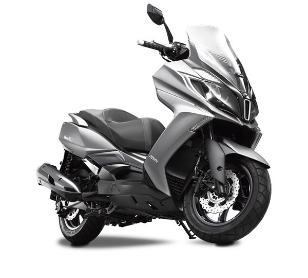 DOWNTOWN 125i ABS & 350i ABS - KYMCO | SCOOTERS / MOTOS / QUADS