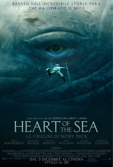Heart of the Sea – l'epico sogno americano